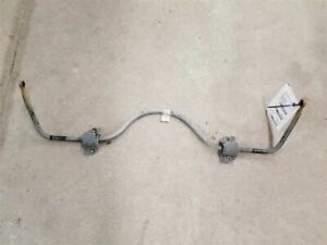 Jeep Tj Wrangler Oem Rear Axle Sway Bar Stabilizer Bar Assembly 97 06 Used 7202