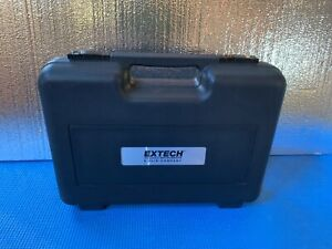 Extech Hd600 Digital Datalogging Sound Level Meter In Case With Accessories