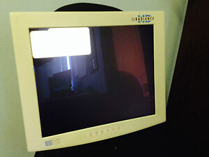 Nds Radiance 19 Inch Flat Panel Monitor Model Sc sx19 a1a11