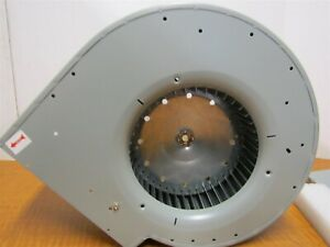 Multipostion Double Inlet Forward Curve Direct Drive Blower Fan Less Motor New