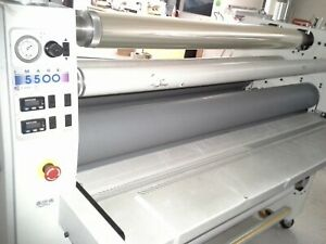 Seal 5500 Industrial Quality Laminating Machine