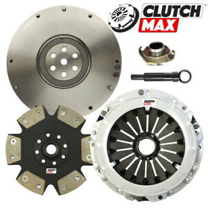 Stage 5 Hd Race Clutch Kit And Flywheel Fits 2003 2008 Hyundai Tiburon 2 0l 4cyl