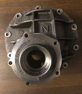 New Ford 9 Inch Cast Iron Nodular 3rd Member 3 06 N Case W pin Support