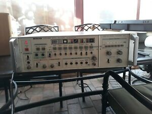 Leader Lcg 400 Ntsc Pattern Generator Selling As Found