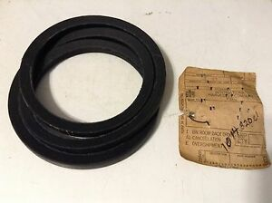 1014320c1 A New Original Governor Belt For A International 284 Gas Tractors