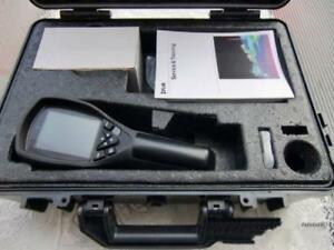 Flir I3 Thermal Imaging Camera Infrared Thermal Ir Thermographic Camera W case