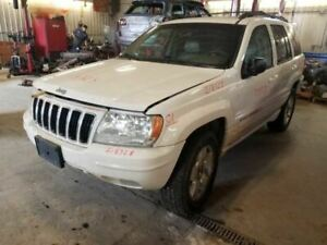 Core Short Block Engine 4 7l Fits 01 04 Grand Cherokee 499156