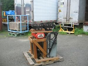 3 ton Capacity Cm Electric Chain Hoist With Electric Drive Trolley