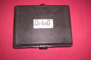 Di log Dl186 Automotive Meter