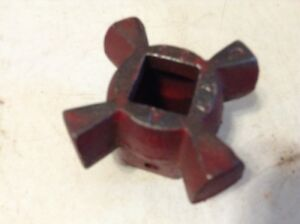 3277a A New Original Reel Spider For A Mccormick A 110 F 110 Two Row Planters