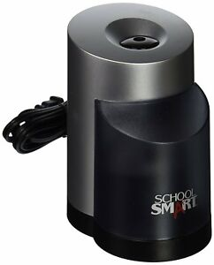 Vertical Electric Pencil Sharpener Fast Speed Single Hole Sharpener Heavy Duty