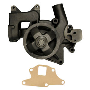 Water Pump Ford New Holland Tractor 5640 6640 7740 7740o 140mm Pulley