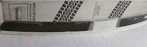 Bug Deflector Shield Vintage Style Smoke For Buick Park Ave Ultra 1997 04