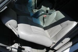 Passenger Front Seat Bucket Leather Manual Fits 00 05 Monte Carlo 636857