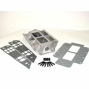 Blower Shop 2511 Big Block Chevy Intake Manifold 71 Series Blowers Std Deck