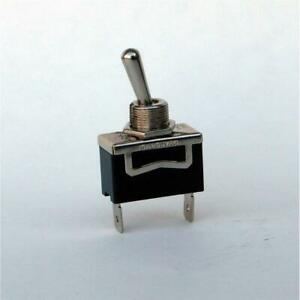New Vintage Usa 21315 01 Toggle Switch On Off On