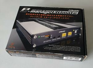 New Greddy Emanage E manage Ultimate Ecu Computer Universal Wiring Harness