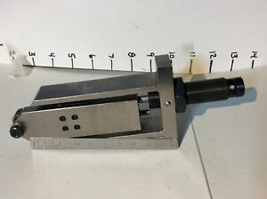 Manual Precision Linear Stage Slide W Ace Controls Adjuster
