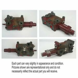 Used Remote Valve Assembly Allis Chalmers 7080 7010 7040 7060 7045 7050 7020