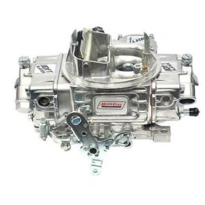 Quick Fuel Sl 600 Vs Slayer Series Carburetor 600 Cfm Vs