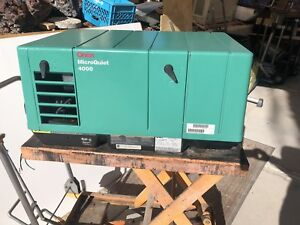 Used Rv Generator In Stock | JM Builder Supply and Equipment Resources