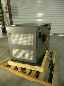 Jet Cabinet Mount Dust Collector For Metal 115 230v Jdc 501 414700 Damaged