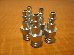 30 Dyna con P361 Pneumatic Air Fittings Male 3 8 Npt Plugs New