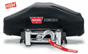 Warn Industries 91415 Winch Cover