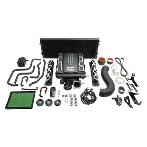 Edelbrock 1568 E Force Supercharger Kit