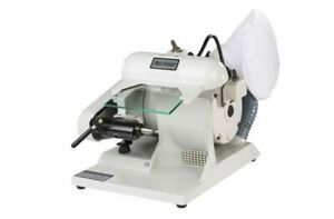 Ray Foster Model Ag04 High Speed Alloy Grinder With Dust Collector 230v