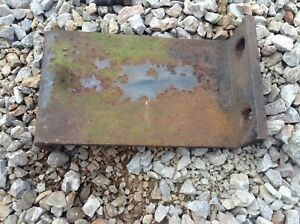 322060 A Used Bearing Standard For A King Kutter 5 1 2 6 1 2 Disc Harrow
