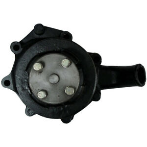 New Water Pump Fits Ford New Holland Tractor 5110 515 5200 530a 531 532 5340