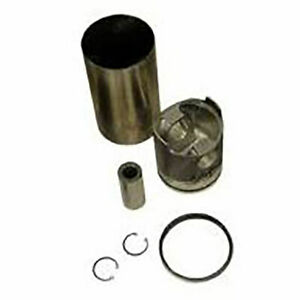 New Piston Kit Fits Ford New Holland Tractor 6640o 6810s 7610s 7740 7740o