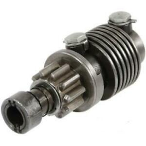 New Tractor Allis Chalmers Starter Drive D10 D12 D14 Wc Wd Wd45 G Ad 27c