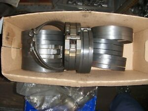 1 Nice Stock Unraced Aluminum Power Glide Powerglide Band Core Racecar