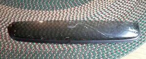1997 Toyota 4runner 38 Universal Deflector Sun Moon Roof Visor Wind Guard Camry