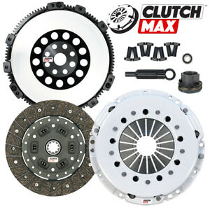 Stage 1 Performance Clutch Kit Solid Flywheel For 01 03 Bmw E46 323 325 328 330