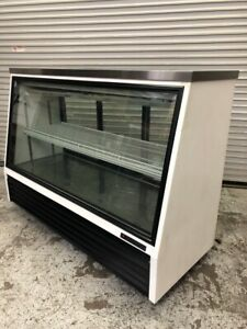 72 Deli Case Cold Refrigerated Display Cooler 6 True Tsid 72 3 9796 Food Nsf