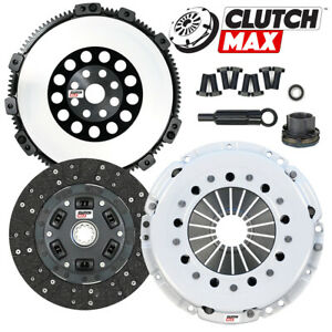 Stage 2 Clutch Kit And Solid Flywheel For 01 03 Bmw E46 323 325 328 330 M52 M54