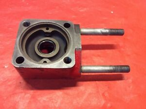 Ford Tractor Vickers Hydraulic Pump Main Body Assembly Naa Jubilee 600 800