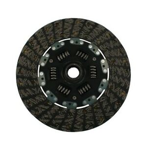 Flathead 10 1 2 In Clutch Disc 1 1 8 In 26 spline Gm T 5 Trans
