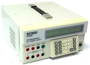 Extech 382280 Power Supply 0 To 60 Second Programmable Overload Delay Timer