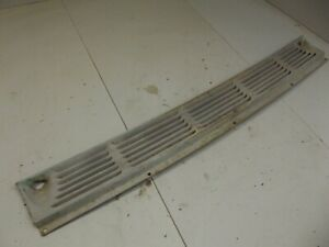 1955 1959 Chevrolet Truck Cowl Panel Section Chevy 3100 1957 58 56