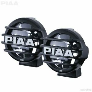 Piaa 5572 Off Road Replacement Lp550 Led White Driving Beam Lamp Kit