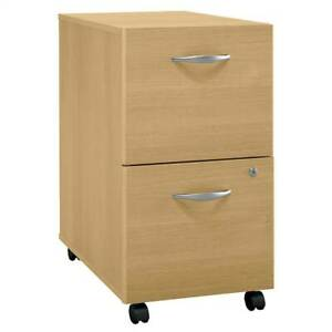 File Cabinet W Casters Locking Bottom Drawer Series C id 2494