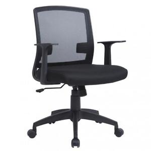 Refurbrish Ergonomic Mesh Office Chair Executive Swivel Computer Desk Task Chair