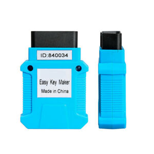 Usa Ship Easy Key Maker Obd2 Auto Programmer Supports All Lost Multi Function