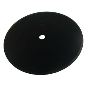 Qty 5 2036 Coulter Blade Made Of Boron Ar 1 Steel
