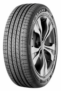 4 New 215 65r16 Gt Radial Savero Suv Tires 215 65 16 2156516
