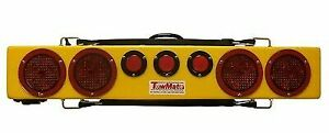 Towmate 36 Wireless Tow Bar Light For Tow Truck Wrecker Wide Load Trailer Gift